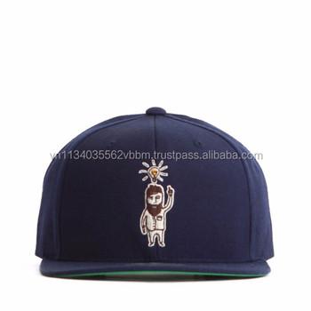 FL005-FL008  GOOD IDEA by FLIPPER headwear brand snapback cap 6panel  excellent new 6ee1abceb3e