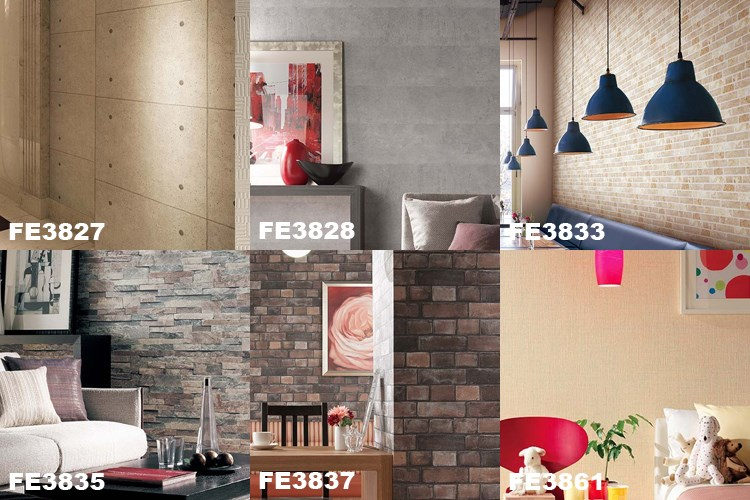 Singapore Wallpaper Distributor Wanted | Safe and Beautiful High Quality Vinyl Wallpaper from Japan