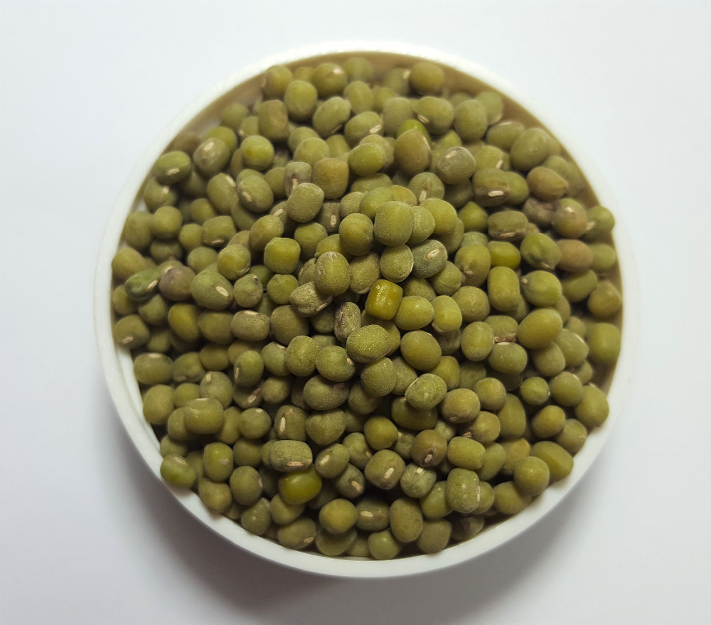 Effect of Fertilizer to the Height of Mung Beans