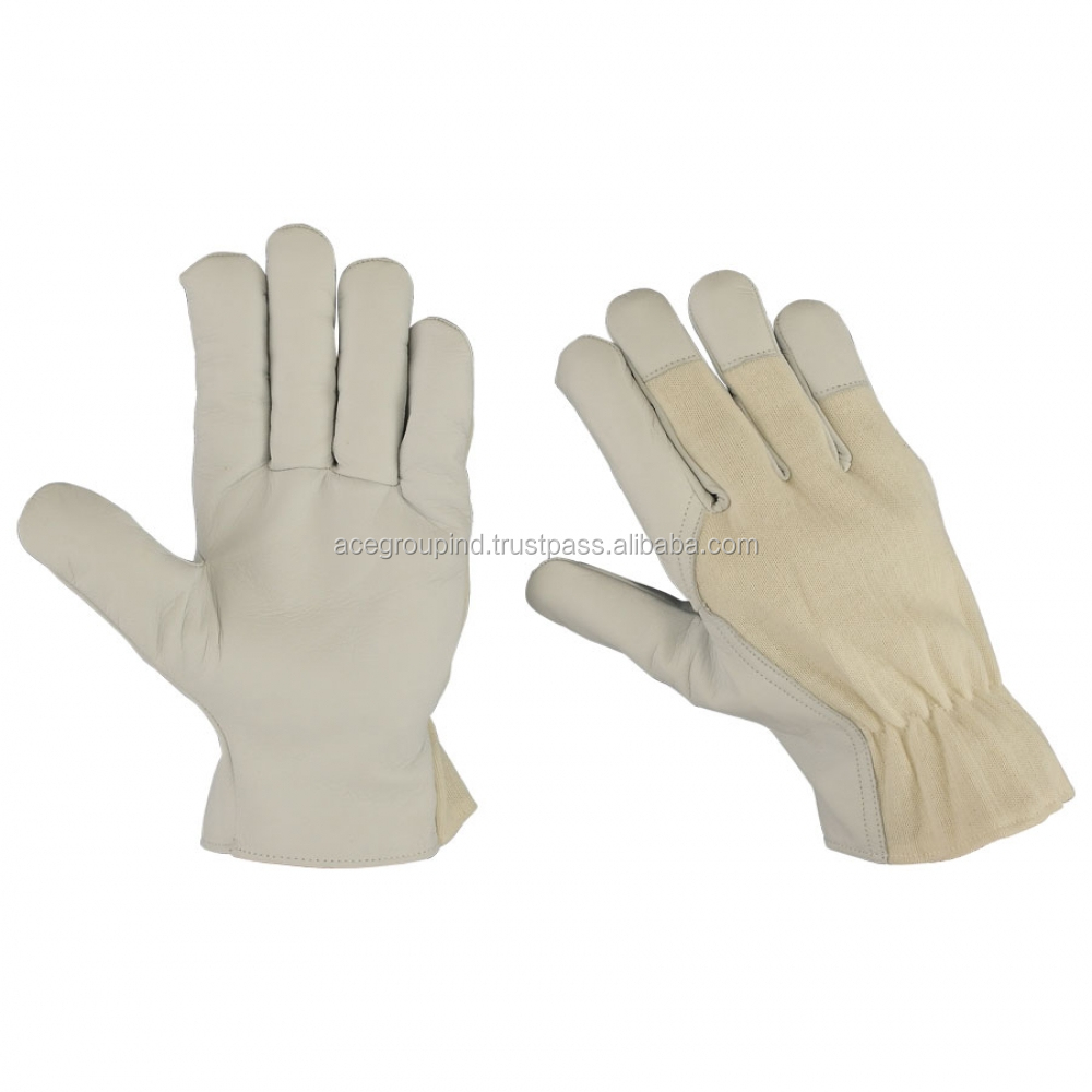 Thinsulate leather driving gloves - Knit Back Leather Driving Gloves Knit Back Leather Driving Gloves Suppliers And Manufacturers At Alibaba Com