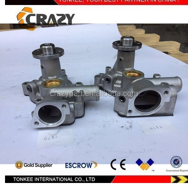 New Thermostat for Isuzu 4LE1 4LE2 Engine