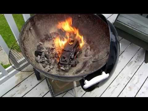 Light Charcoal With Egg Cartons