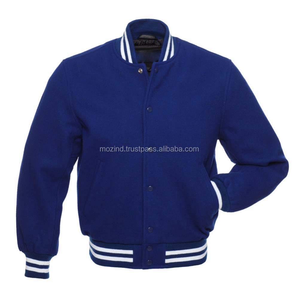 Wool Varsity Jackets/ All Wool Varsity Jackets/ Letterman jacket