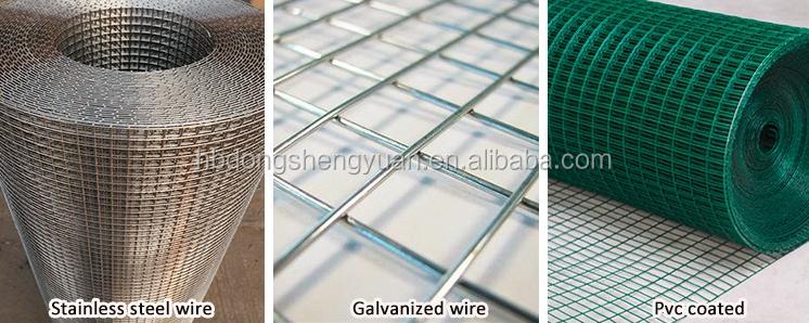 Enchanting Galvanized Welded Wire Mesh Model - Simple Wiring Diagram ...