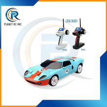 IW02 L-210G4 128 <span class=keywords><strong>2wd</strong></span> 2.4G Radio Control Mini RC Speelgoed Auto Saleen S7