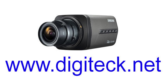SS310 - SAMSUNG SCB-6000 1080P HD HD-SDI MEGAPIXEL DIGITAL CCTV ANALOG BOX CAMERA 100M @ 30FPS DAY/NIGHT SSDR ICR RS-485