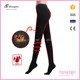 Fat Burn Warm Winter Bulk Thicken Tights Pantyhose Waist Girdle Shaping Compression Leggings