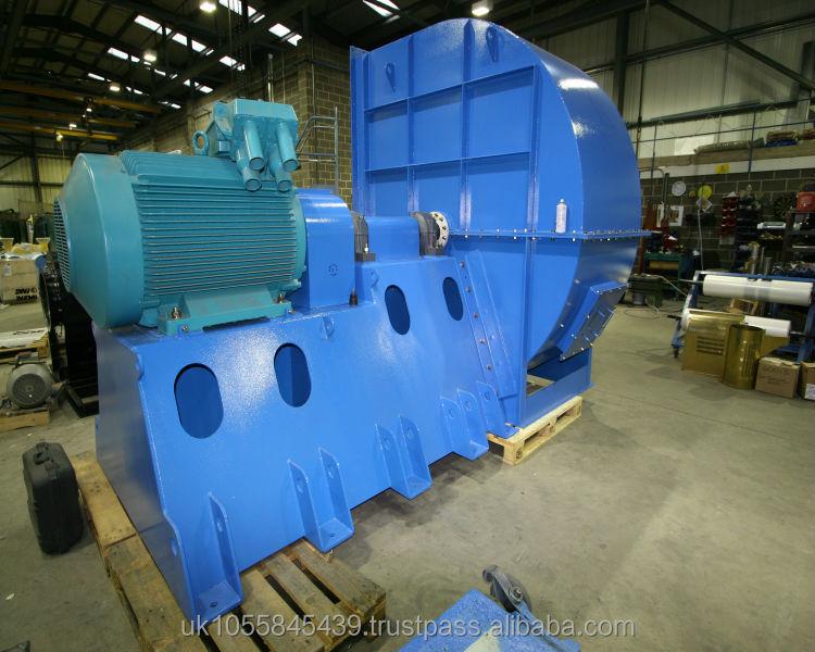 Industrial Centrifugal Fans : Centrifugal fan atex blower buy