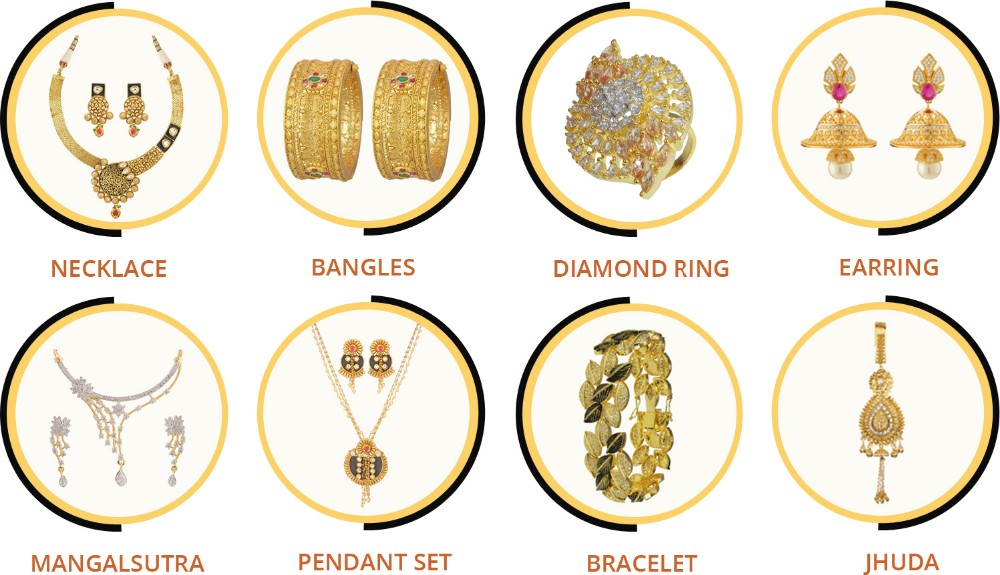 Antique Bangles Manufacturer in Mumbai & Wholesale Gold Plated Artificial Jewellery in Mumbai