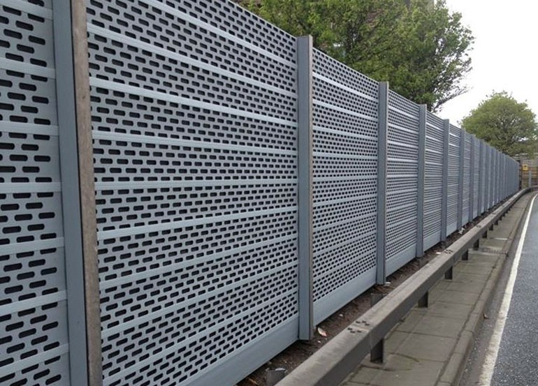 Outdoor Highway Pc Soundproofing Material For Walls Buy Soundproofing Mater
