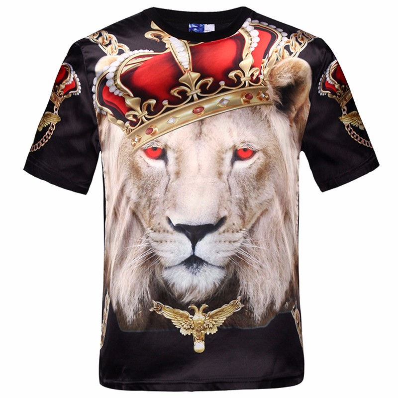 2018 Fashion T Shirts For Men Printing Ftp Designs T: Customized Sublimation Mens Custom Logo Sports T Shirts