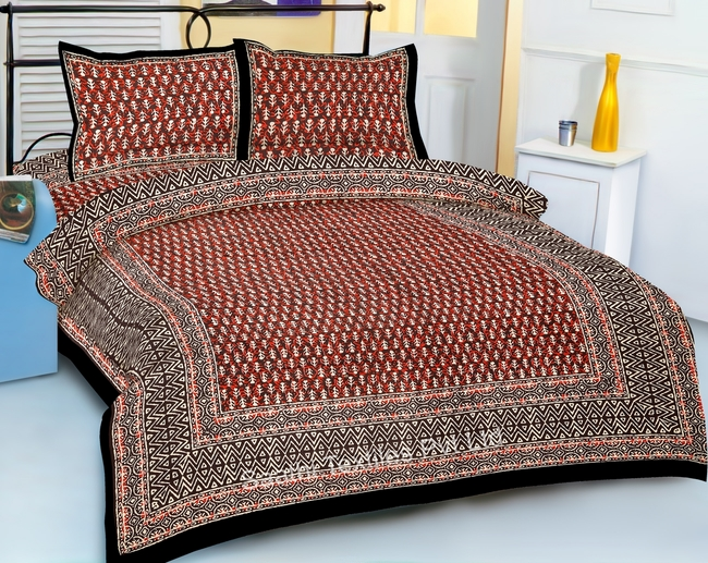Indian Cotton Bed Sheets Indian Cotton Bed Sheets Suppliers and