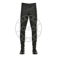 Beautiful Style Extra Comfort Best Looking Men Leather Pants