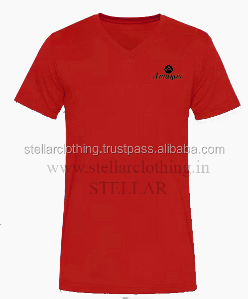 VNeck T-Shirts for Men