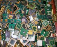 Ceramic Cpu Scrap For Sale