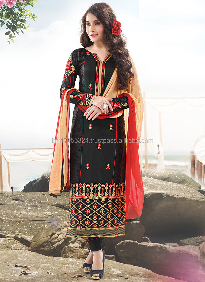 7fbc8d8a4a Party wear salwar kameez in surat-cheap salwar kameez-new design cotton  dress