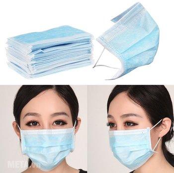 masque jetable 3 plis