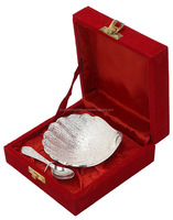 Christmas Gift White Metal Bowl Set - Buy 2014 Christmas Bowl Gift ...