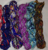 Handmade Yarns Suitable For Knitting Made From Natural Sea Weed ...