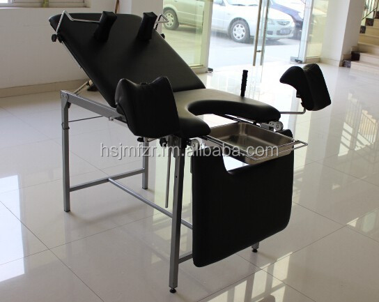 Examination Coach Gyneco Coach Obestetric Delivery Table