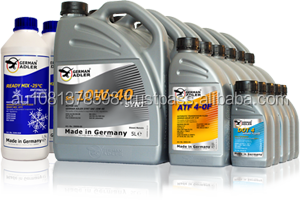 all kind of motor oil and lubricants in Australia