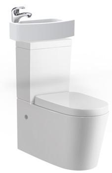 ecoflush toilet sp lbecken buy sp lkasten sp lkasten up sp lkasten product on. Black Bedroom Furniture Sets. Home Design Ideas
