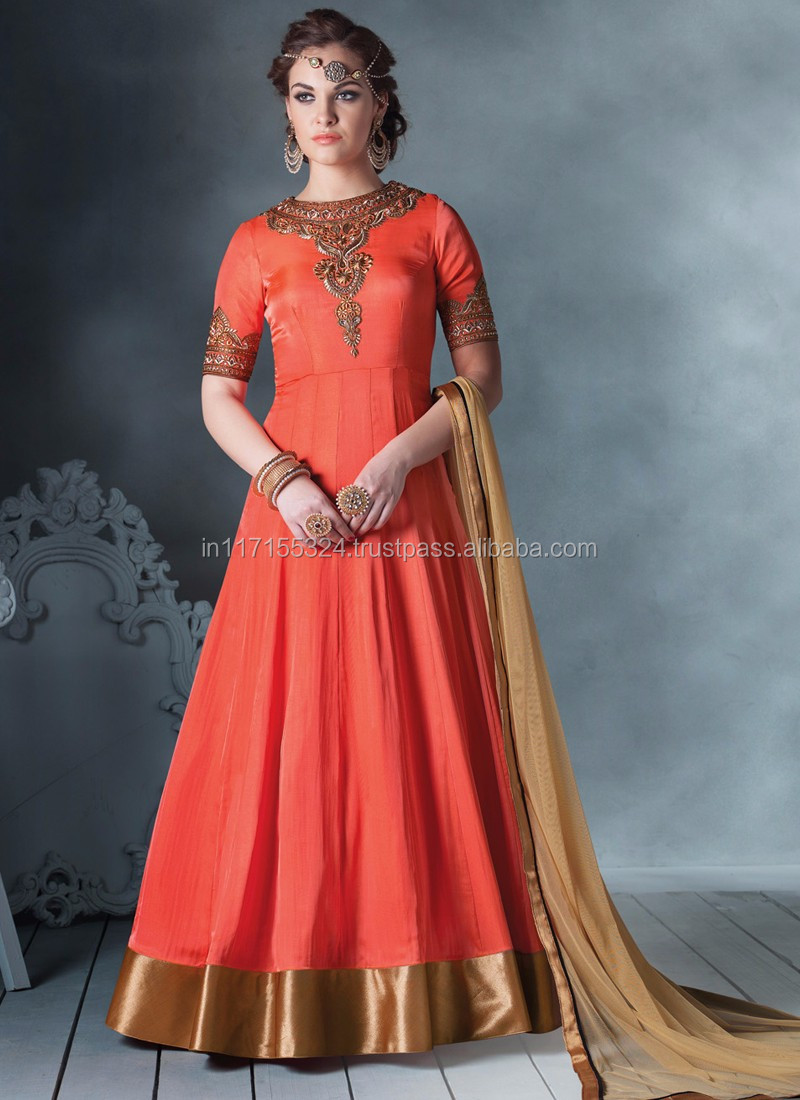 dc7095735d6 Pakistani new style dresses - Low price salwar kameez - Embroidery work  reception wear anarkali suits
