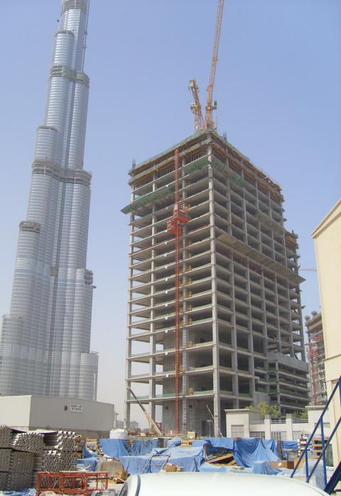 Tower Crane Foundation Anchor (liebherr) - Buy Tower Crane