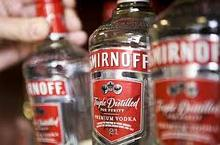 Smirnoff Vodka hot sale