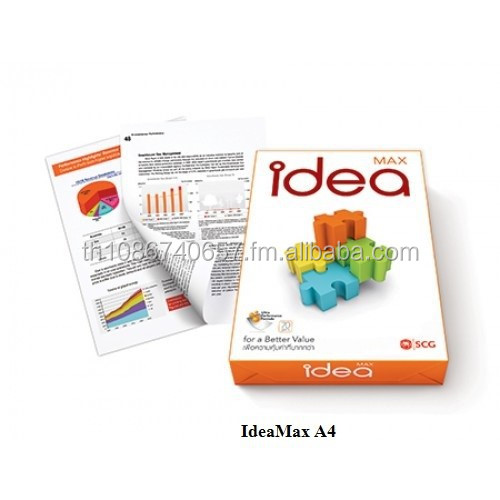 Office Paper,Idea Max,A4 Copy Paper - Buy Office Paper,Copy Paper A4  80gr,Brands Of A4 Paper Product on Alibaba com