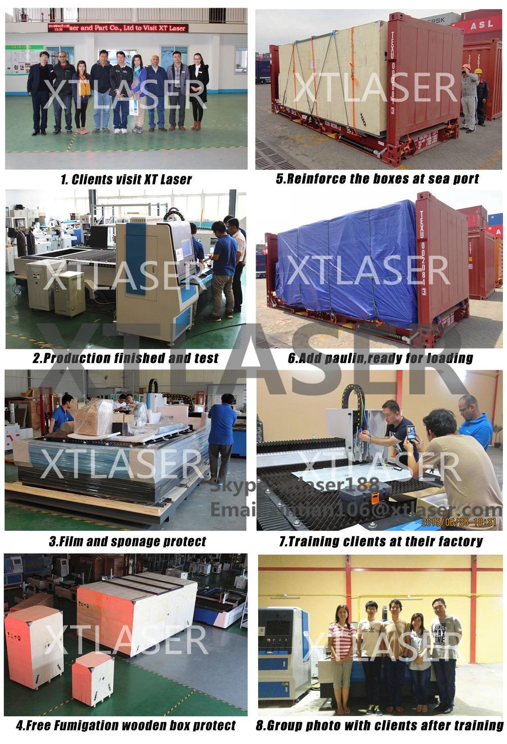 China Suppliers 3000w Fiber Laser Cut Machine,Cnc 2040 Fiber Laser ...
