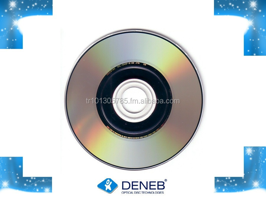 Mini DVD-/+R /Mini DVD Replication /Offset Printing /Noname