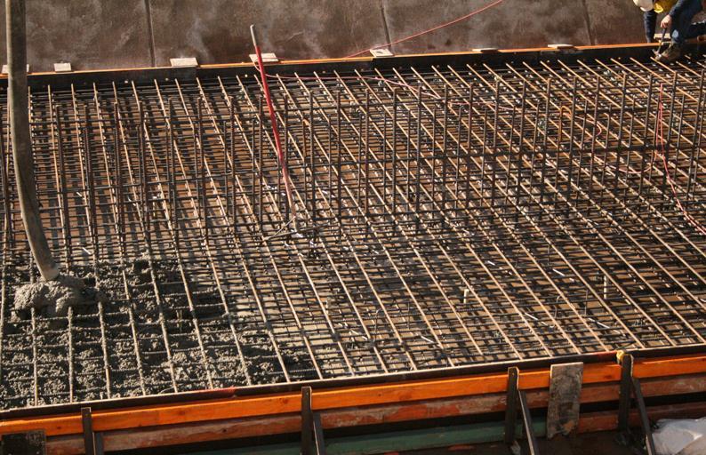 Welded Steel Wire Mesh (brc) - Buy Wire Mesh,Brc Wire Mesh