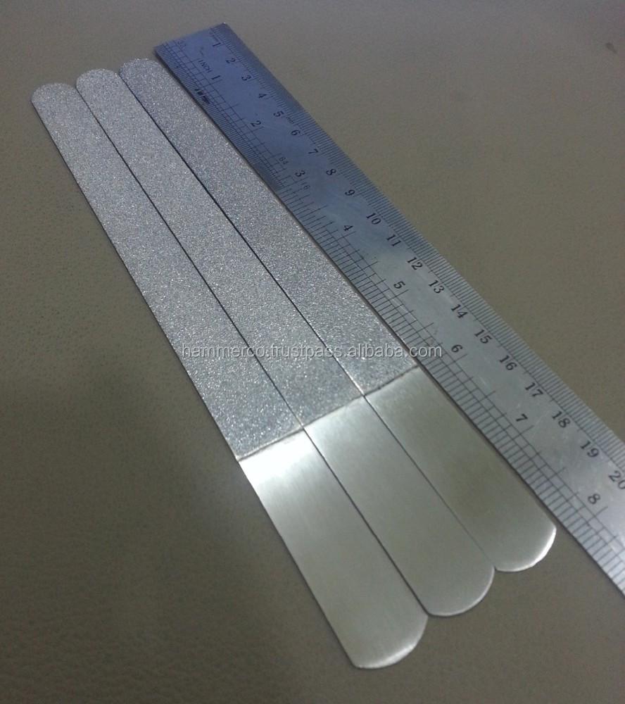 Nail File Diamond Deb Foot Dresser Stainless Steel Autoclavable ...