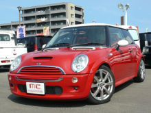 Popular classic car MINI COOPER S 2005 used car