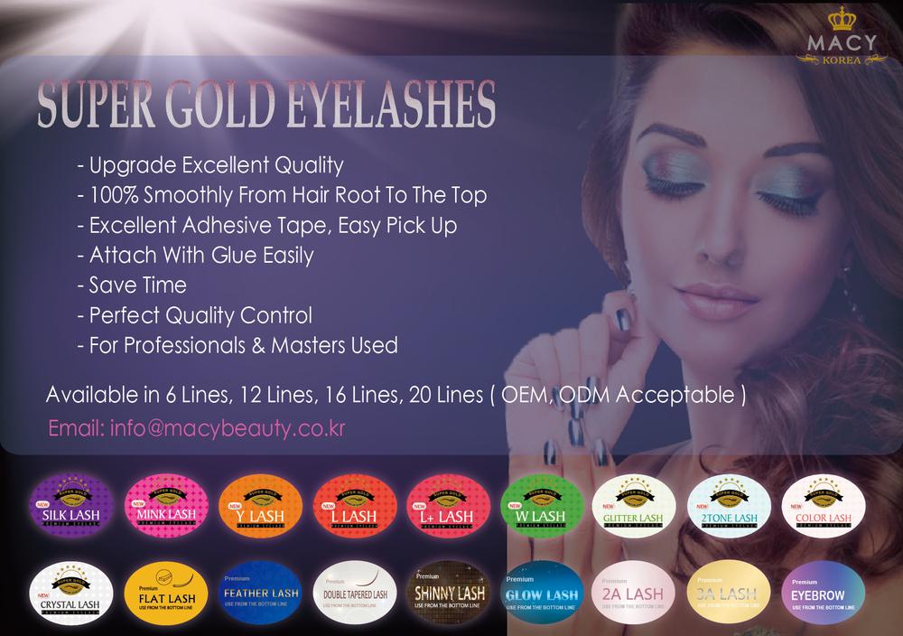 Lash Essence/eyelash Extension/korea Makeup Products Macy Brand - Buy  Eyelash Essence,Korean Eyelash Extensions,Eyelash Extension Product on