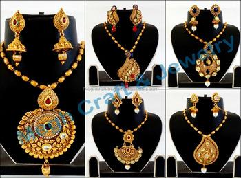Whole Indian Jewelry Imitation