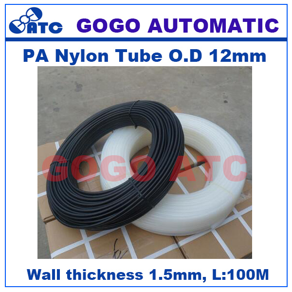 Resistant Nylon Tube Air 6