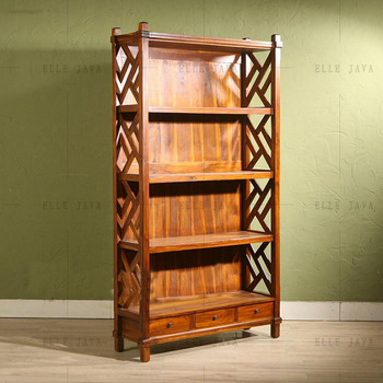 Living Room Furniture Wooden Bookcase Showcase With Glass Door Buy Living Room Glass Showcase Design Wood And Glass Showcases Wooden Furniture