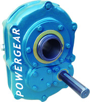 TXT Shaft Mounted Speed Reducer
