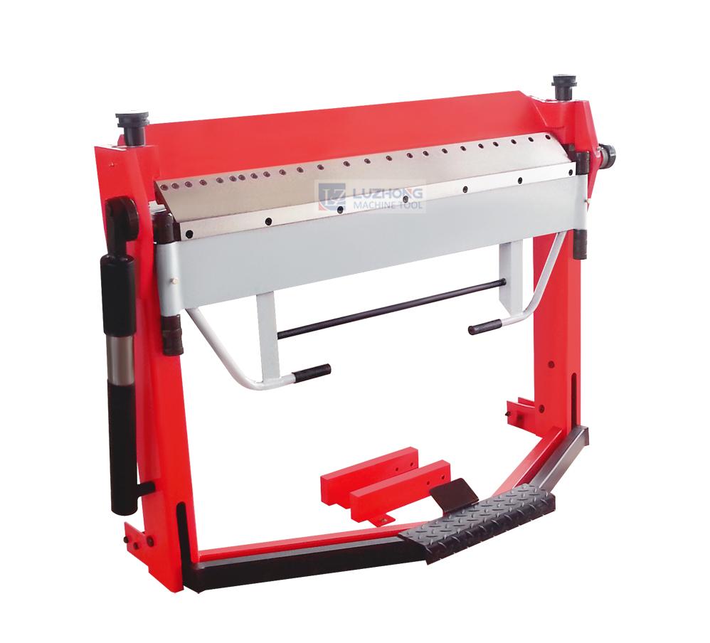 Sheet Metal Bending Machine Pbb1020/2.5 Pbb1520/1.5 - Buy ...