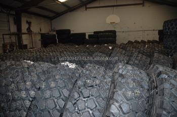 395/85/r20 Michelin Xzl Tire