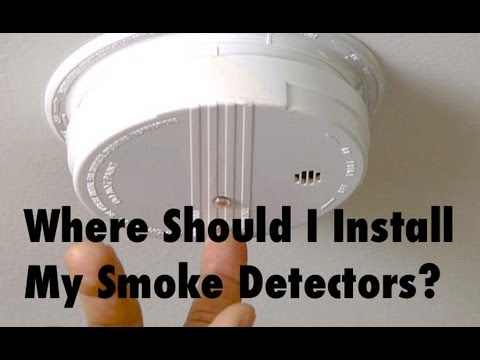 2 Wire Smoke Detectors Find Deals On