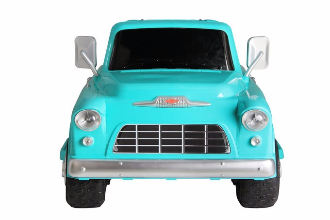 New 1956 Chevy Pick Up Truck Best Electric Ride On Cars