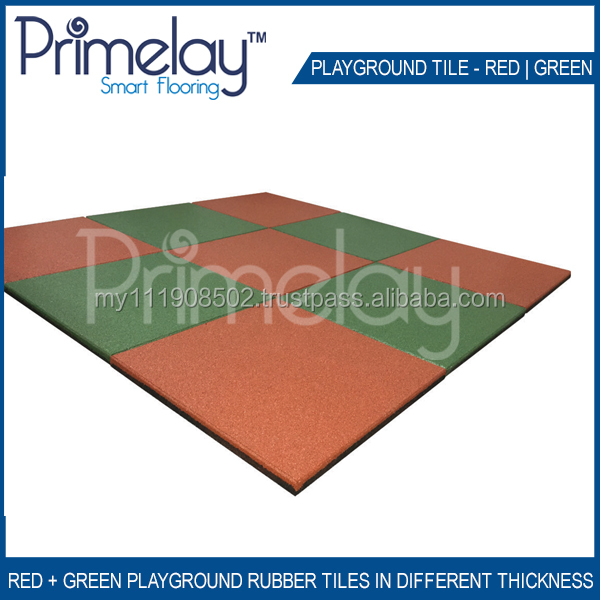 Rubber Playground Surfaces | Primelay Flooring For Better ...