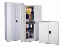 Metal storage cabinet Tool cabinet