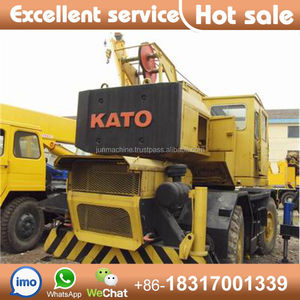 KATO 25 30 ton kato crane for sale