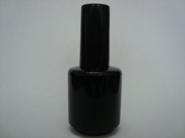 frascos esmalte para unas 3 ml -18 ml,tapas,pinceles-Botellas ...