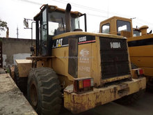 Used loader caterpillar 938 cheap CAT 938G wheel loader for sale