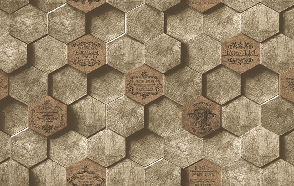 3d Modern Design Wallpaper / 2015 Brand New / Lastest